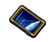 7'' android 4.4 wifi/bluetooth Zigbee 1GB RAM/ 16GB ROM RFID barcode scanner tablet PC
