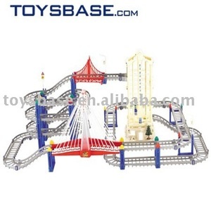 Electric Toys,track toy set space rail