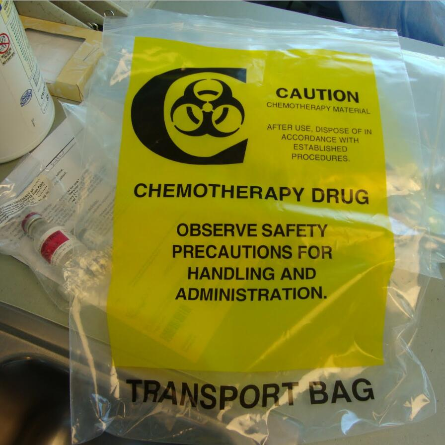 Qingdao JTD Plastic Manufacturer China Supplier Chemotherapy Transport Bags Safety & Compliance Notes for Chemo Drug Bags