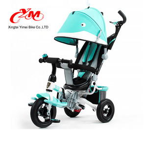 Cheap children for tricycle sale/children three wheel balance bike baby walker/children christmas gift tricyc from hebei factory