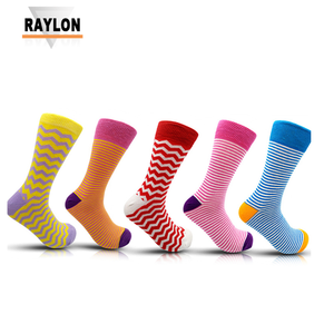 Raylon-0671 free size socks cotton snap on socks promotional socks