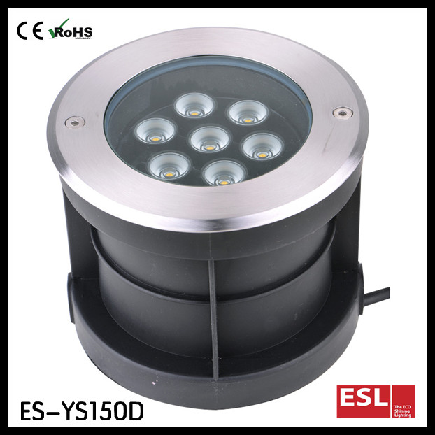outdoors using stainless steel led sport ground flood light