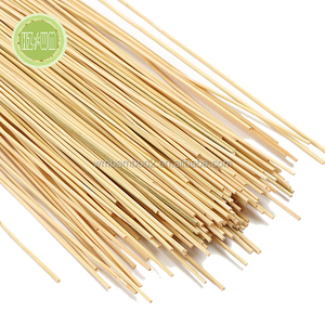Natural raw material of agarbatti bamboo stick for making incense Factory direct