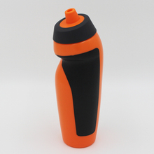 Wholesale High quality cheap cost plastic drinking Jug, kettle logo printing water bottle