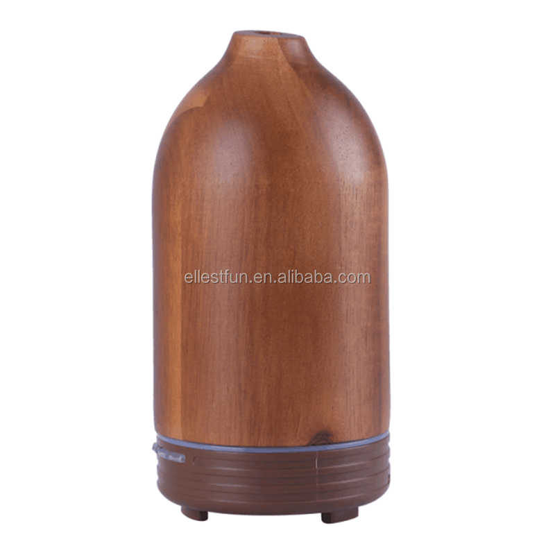 China Supplier Aroma Diffuser Wood/quality Wooden Aromatherapy ...