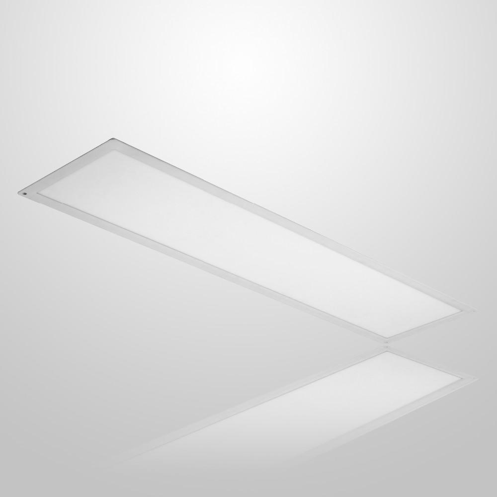 Led Flat Panel Lighting Led 300x1500 Ceiling Panel Light Ip44 ...