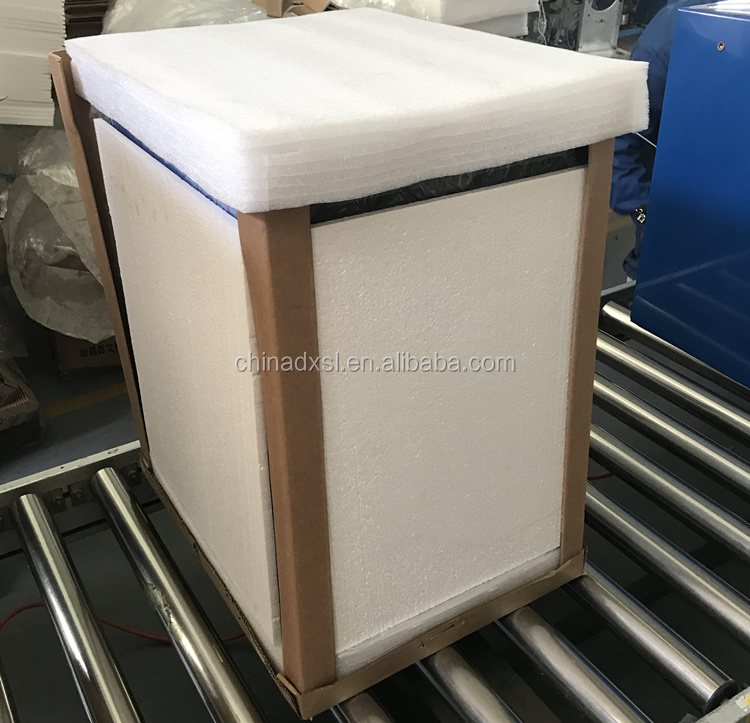 R290 Dehumidifier with handle strong wheels  building dryer for Europe market GS TUV CE TUV SAA FCC ETL certificate