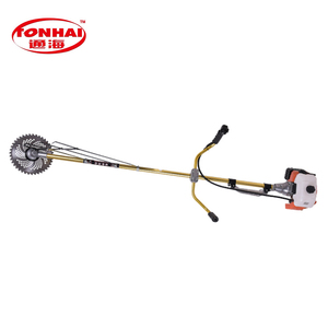 TONGHAI brand 40.2cc shoulder brush cutter