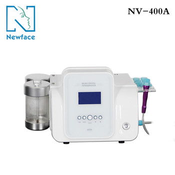 NV-400A Professional Water Dermabrasion machine Facial cleaning Beauty Machine (CE Approved)