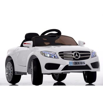 Fashion Design Baby Battery Mini Electric Car For Kids Remote