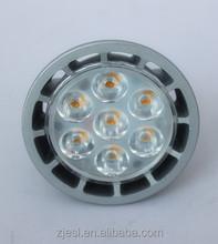 2016 The Newly Desiged Small LED Spotlights 8w SMD GU10