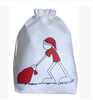 commercial organic storage personalized laundry bags