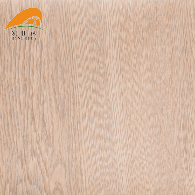 2017 Wood Grain Decorative Foil High Gloss Film Pvc