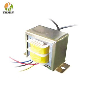 Manufacturer 5VA International Typical Transformer ,Small Electric Transformer