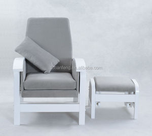 Glider Chair Sofa Wood ChairT6031T