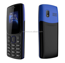 Feature Mobile Phone 1.8 inch China Factory OEM Mobile phone with any brands or languages