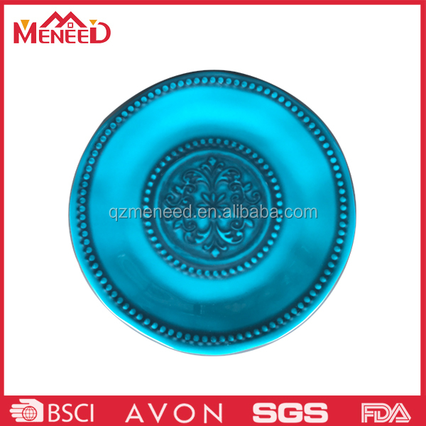 Dishwasher safe plastic melamine steak plate/dinner plate  sc 1 st  Alibaba & China Melamine Plastic Plates Safe Wholesale 🇨🇳 - Alibaba