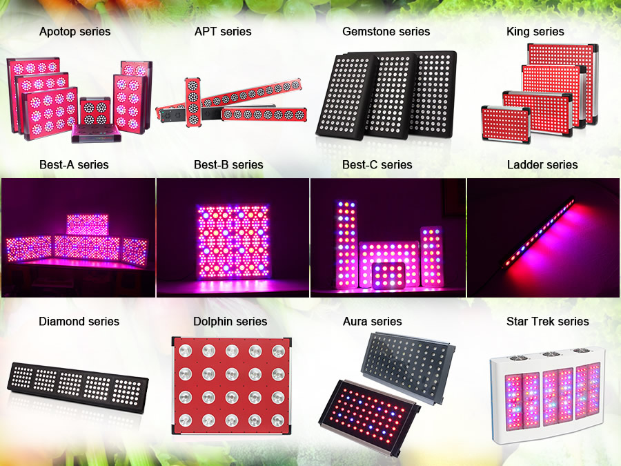 Full Spectrum Indoor Plant Hydroponic HPS Replacement 45w Led Grow Light