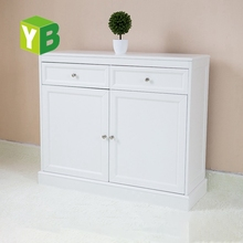 Chinese Home Solid Modern Luxury Chinese White Wooden Buffet Furniture Sideboard,Sideboard Cabinet
