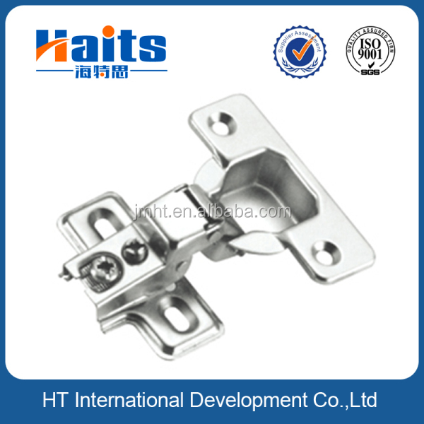 American Hinge Short Arm Hinges Door Cabinet Furniture Accessories Fittings for Furniture