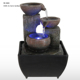 Resin water fountain waterfalls for sale
