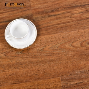 Star hotel commercial vinyl plank floor by Chinese factory