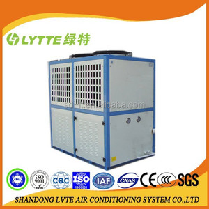 JZB Durable Air Conditioning Control Unit for Refrigeration Cold Room, Condensing Unit /Refrigeration Condensing Unit