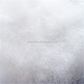 7dx64mm white chemical hollow conjugated silicon polyester fiber