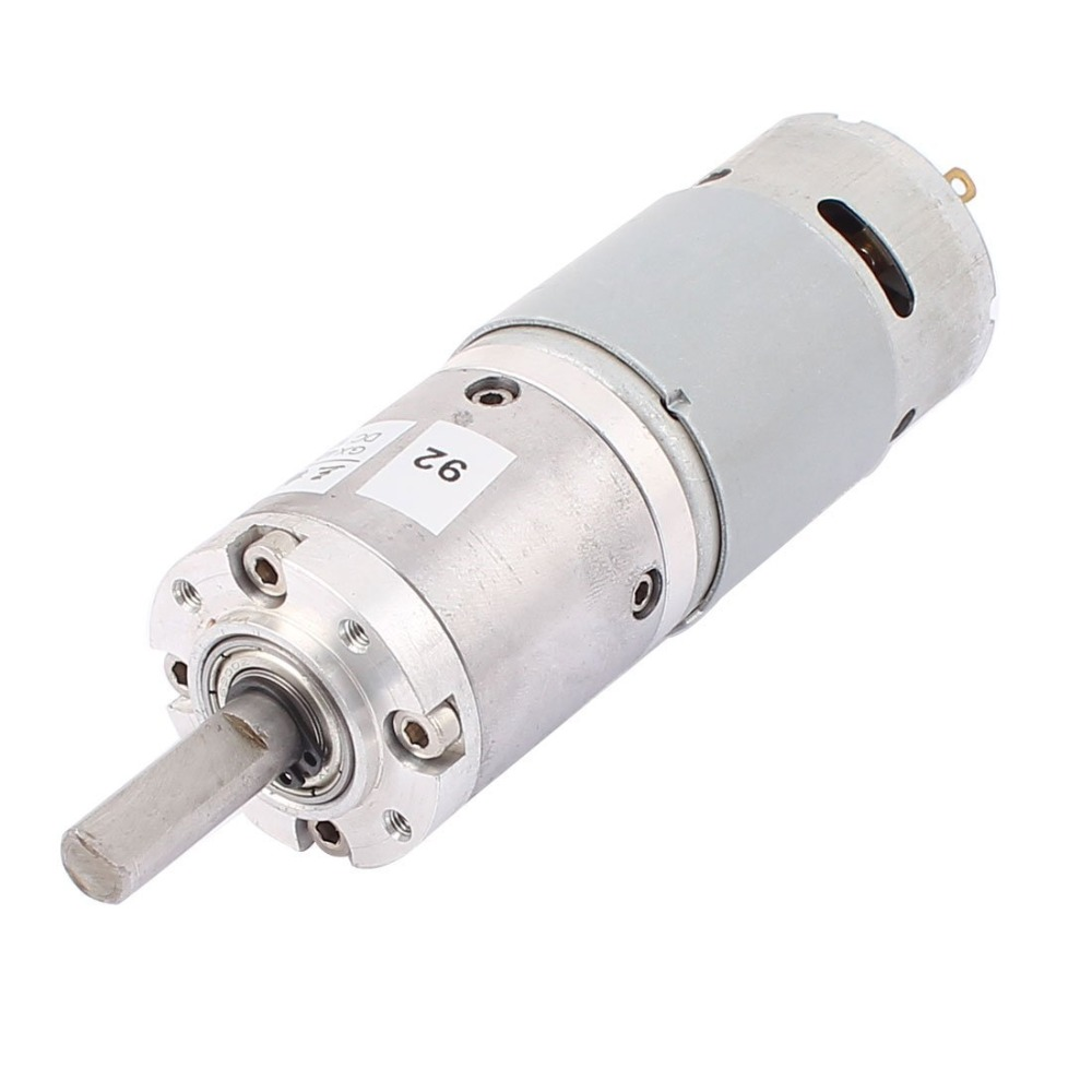 Brushless 42MM GEAR MOTOR OR Powerful Electric Motor