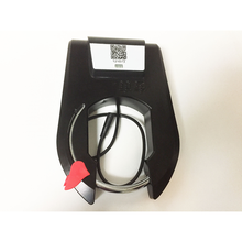 Waterproof anti-theft bike sharing system GPS bluetooth electronic bicycle lock