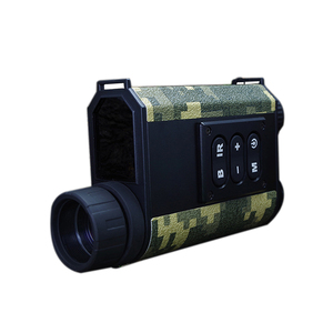 LRNV009-A High quality night vision scope and rangefinder