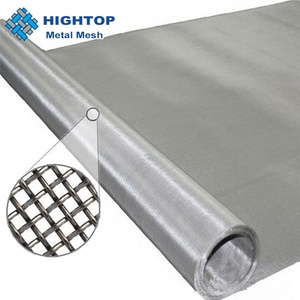 Alibaba China SUS 304 Stainless Steel Wire Mesh/Inox Wire Mesh/Filter Wire Mesh