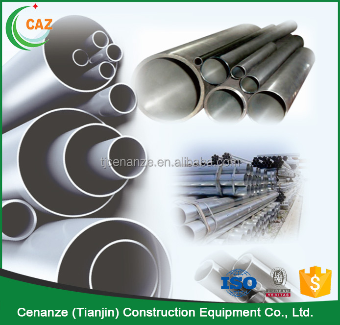 GB/T14976 27SiMn High-pressure boilor tube Alloy seamless steel pipe