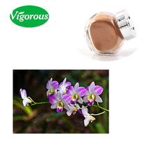 100% Natural orchid extract/High quality orchid extract powder