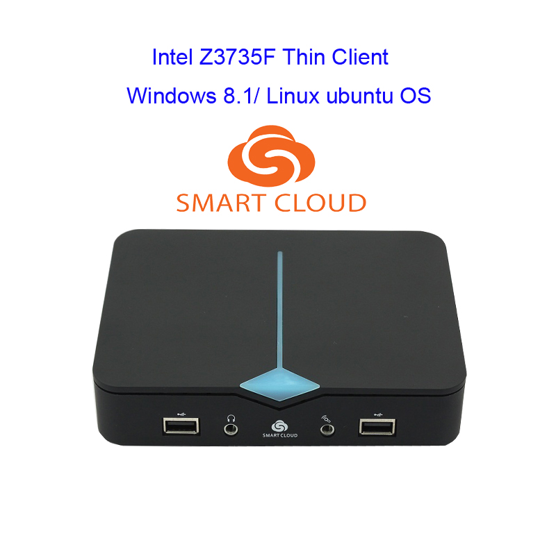 intel Z3735F windows 8.1 thin client