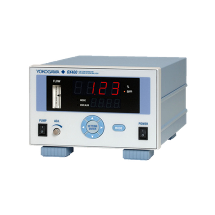 Oxygen Analyzer OX400