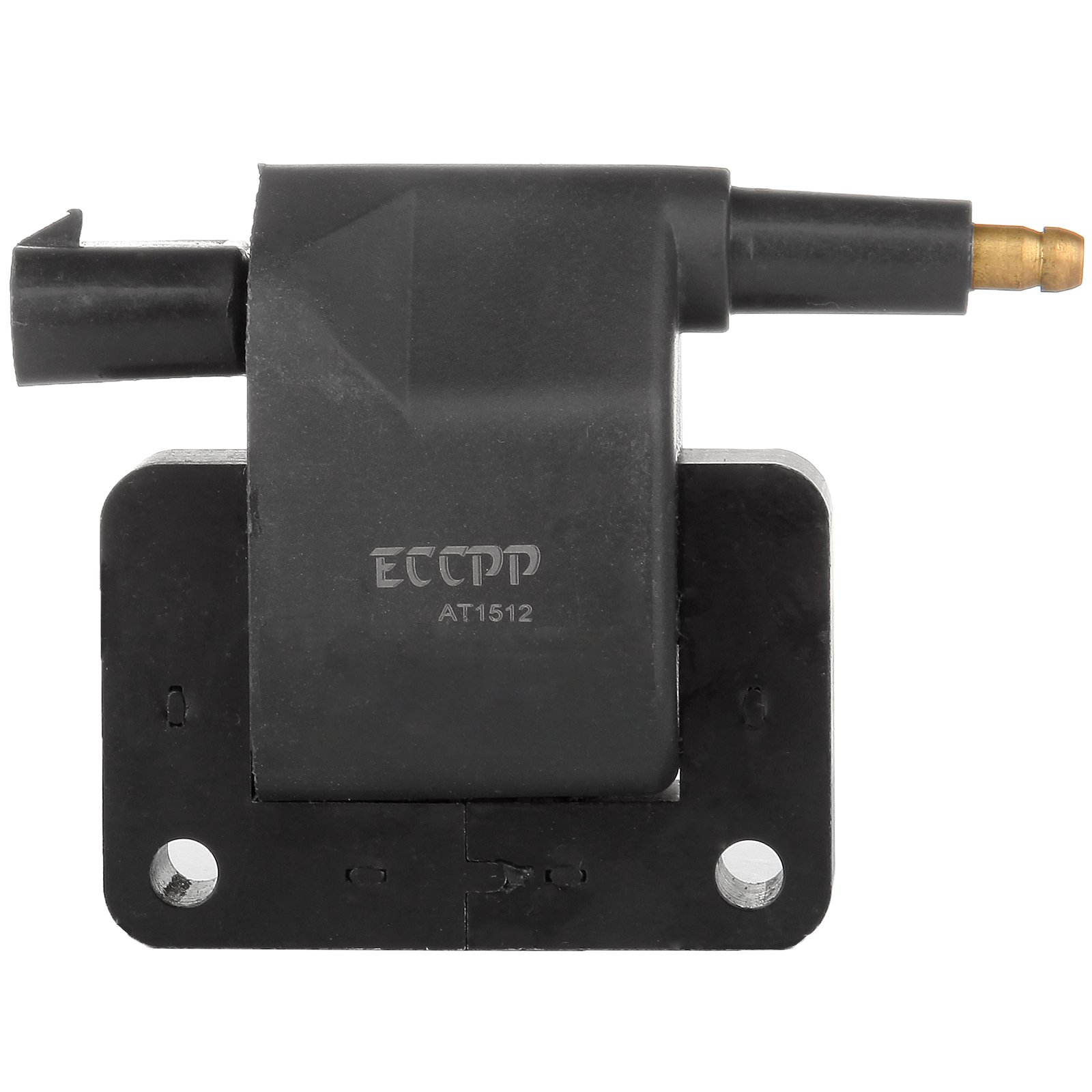 ECCPP® New Ignition Coil for Various Chrysler Dodge Jeep Plymouth 5.2L 3.9L 5.9L UF97 5C1087 52-1974 IC41 91 92 93 94 95 96 97