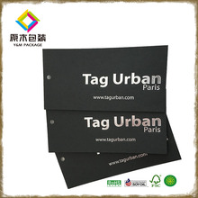 paper logo tag for all kinds clothes as jackets, jeans, shirt, etc