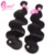 Wholesale Raw Virgin Human Bodywave Hair Bundle African American Beauty Salon Natural Hair Extensions