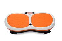 Indoor Crazy Fit Massage full body vibration exercise machine