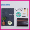 Yiwu Factory Leather Travellers Notebook similar Midori Travellers Notebook
