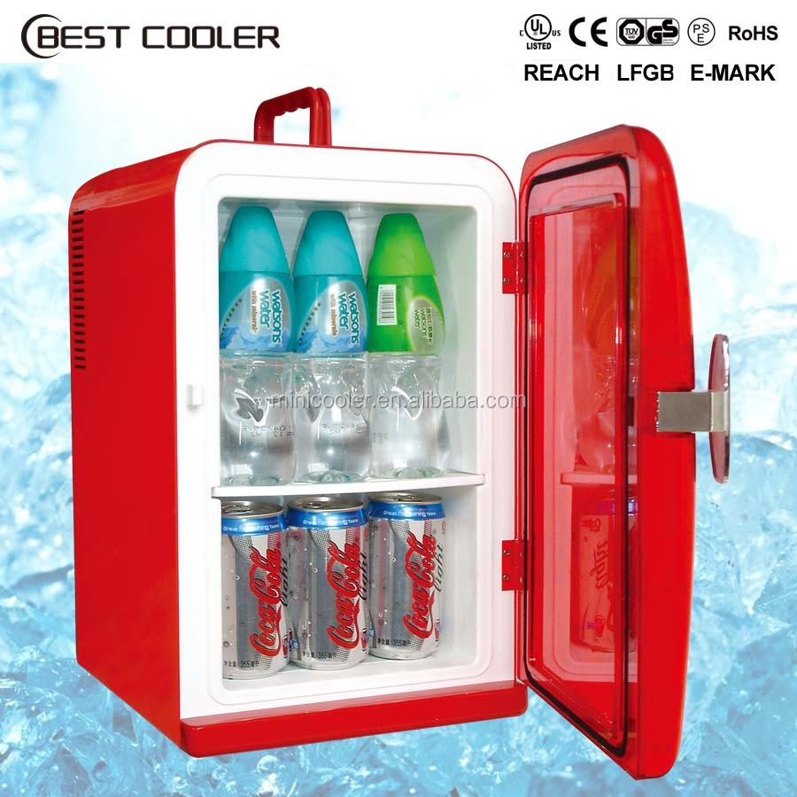 portable travel car fridge/freezer for outdoor camping