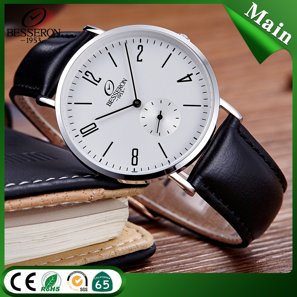 Water Resistant Quartz Watch Supplieranufacturers At Alibaba