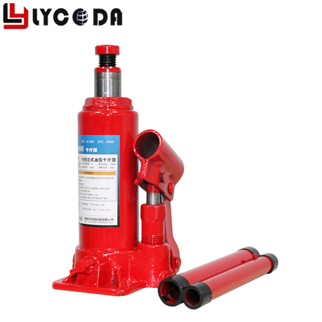 Vertical hydraulic lift jack hand lifting jack car jacks for car repair ON SALE