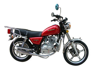 wj suzuki 125cc chopper cruiser motorcycle gn125h buy. Black Bedroom Furniture Sets. Home Design Ideas