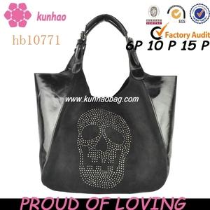 Skull Handbags Supplieranufacturers At Alibaba