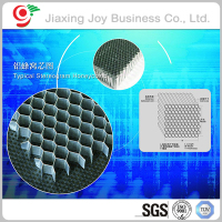 Online shopping sandwich panel , aluminum honeycomb core used in solar powered ventilation fan
