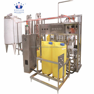 Reverse osmosis Potable water treatment plant buy wholesale direct from china