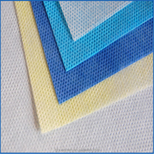 Factory wholesale China Textiles Abrasion resistant Super Quality needle punched nonwoven fabric