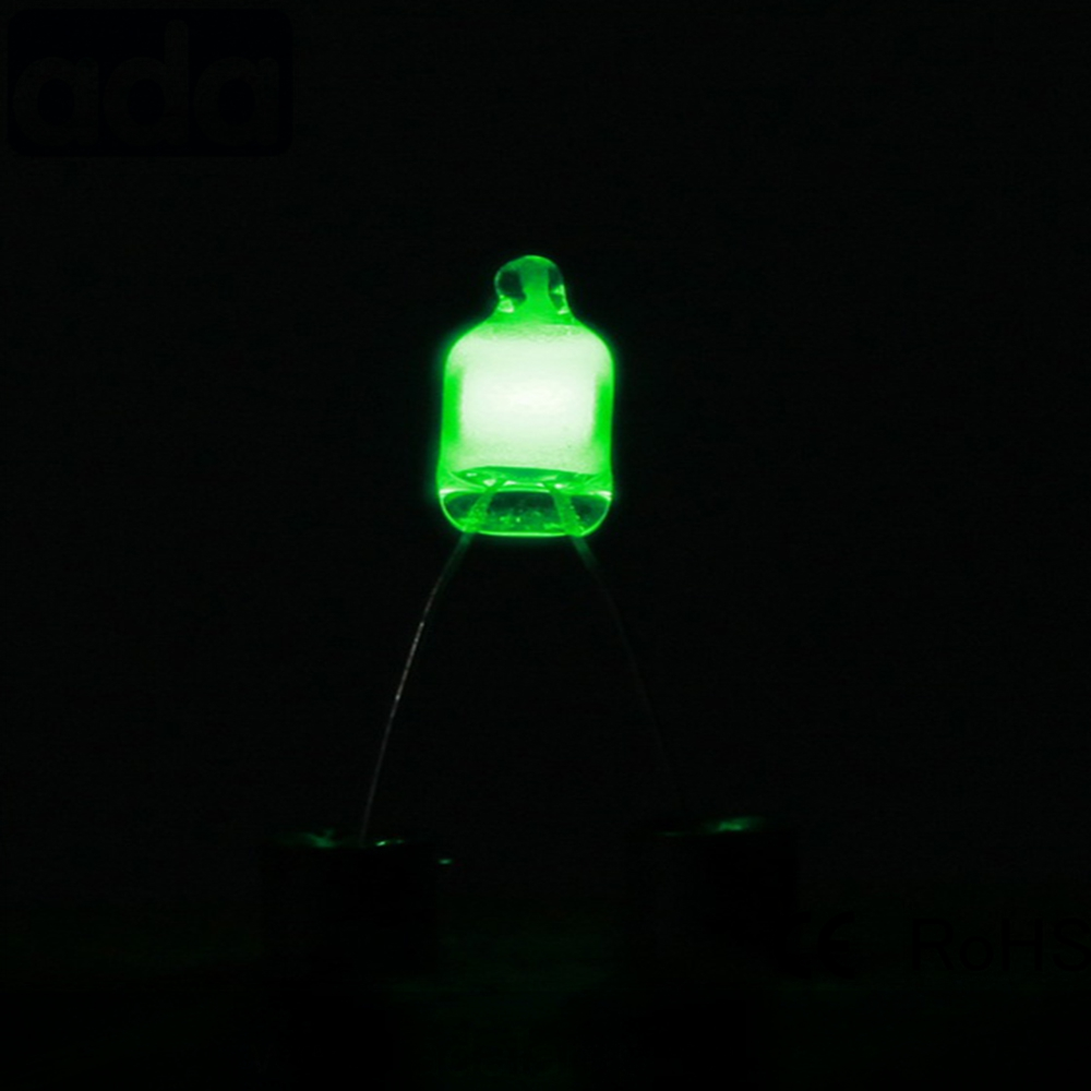 Neon Lamp Green switches indicator electrical mosquito mats indicator